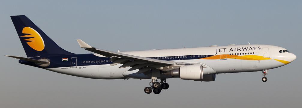 JET A330