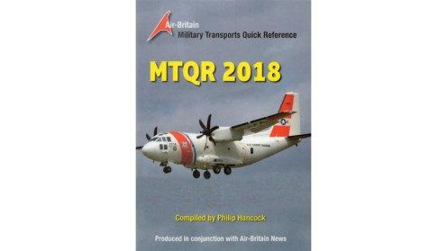 MTQR 2018