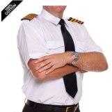 Pilots Short Sleeved Shirt
