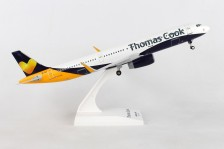 Thomas Cook Monarch A321 Hybrid Livery