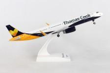 Thomas Cook Monarch A321 Hybrid Livery